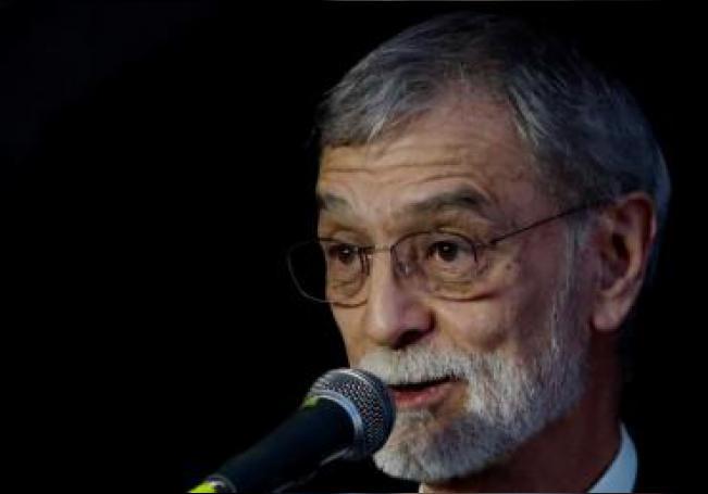El secretario general de la Asociación Latinoamericana de Integración (ALADI), Alejandro de la Peña. EFE/RICARDO MALDONADO ROZO/Archivo