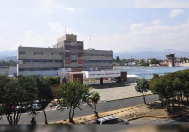 Vista general del centro de readaptación femenil Tepepan, en Ciudad de México. EFE/Sáshenka Gutiérrez/Archivo