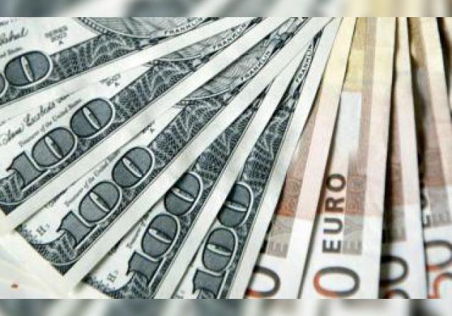Por países, según datos de BBVA Research, Argentina (93,3 %), Brasil (91,5 %), México (53,8 %) o Colombia (51 %) están entre los más endeudados en la región, lo que les obliga a ajustar su regla fiscal y buscar fórmulas para pagar sus compromisos financieros. EFE/Archivo