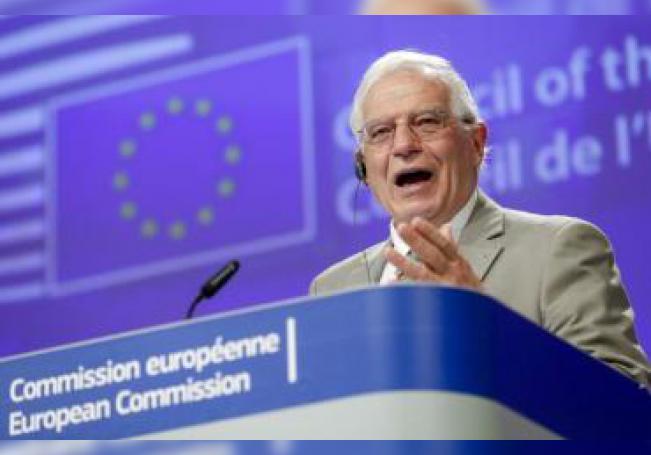 La Unión Europea prepara la propuesta ante la OMS para ver el origen del coronavirus.