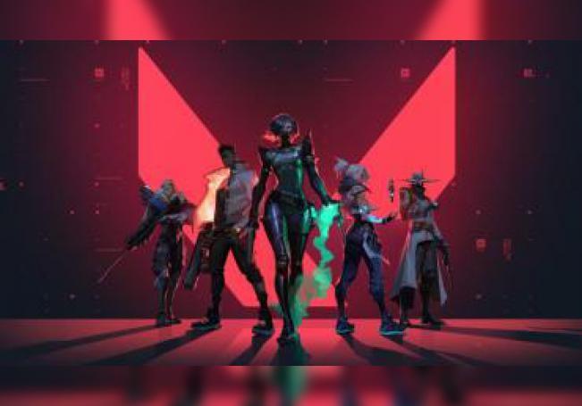 """""""Valorant"""", el videojuego táctico de disparos en primera persona desarrollado por Riot Games para PC, será lanzado a nivel mundial el próximo 2 de junio, ha anunciado este jueves el estudio. EFE/Foto cedida"""