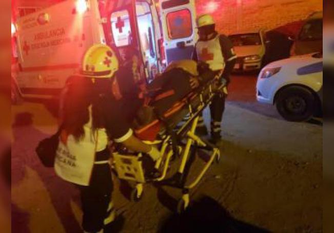 En el establecimiento, que sirve de paradero para algunos conductores de camiones que se detienen a comer o tomar café, fueron atacados con armas de fuego siete personas, cuatro hombres y tres mujeres. EFE/STR/Archivo