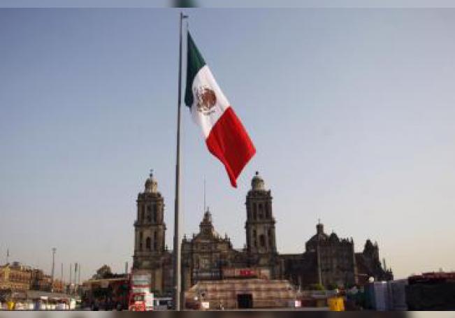México se enfrenta a un panorama muy complicado en sus finanzas públicas por el potencial aumento de la deuda pública hasta en 15 puntos porcentuales del PIB durante el 2020, advirtió este martes un análisis económico de BBVA. EFE/Sáshenka Gutiérrez/Archivo