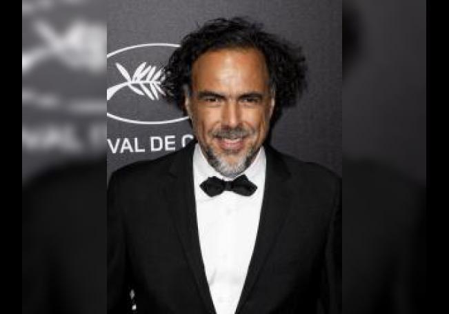 El director y productor mexicano de cine Alejandro González Iñarritu asiste a la cena Trophee Chopard en el Ágora, durante la celebración del 72º Festival de Cine de Cannes, en Cannes (Francia). EFE/Jerome Roux/Archivo