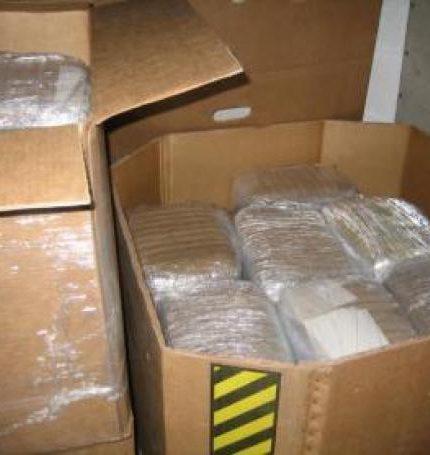 Cuatro ciudadanos mexicanos fueron identificados y acusados este viernes en Los Ángeles de transportar más de 2.100 kilos de marihuana con fines de distribución en una embarcación tipo panga que arribó a las costas de California, informó la Fiscalía. EFE/ USO EDITORIAL SOLAMENTE/NO VENTAS