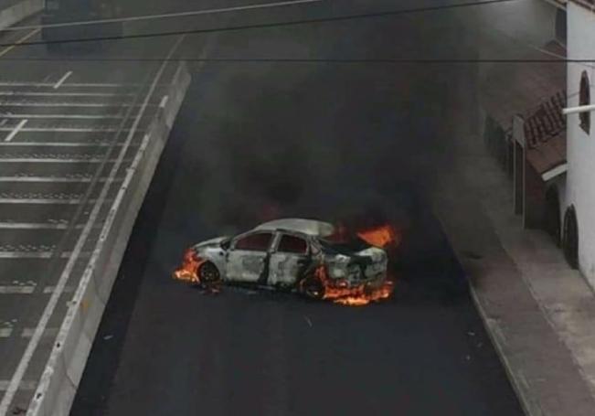 21062020 Disturbios en Celaya