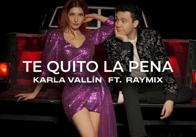 25062020 Karla Vallín estrena canción