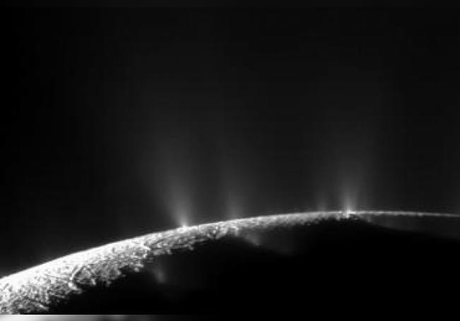 La agencia espacial de EE.UU., NASA enviará un robot espacial a la luna más grande de Saturno