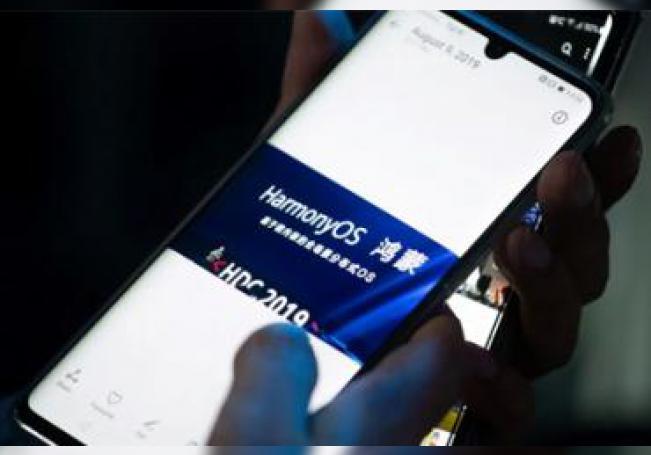 Con su nueva plataforma, que será de código abierto, Huawei pretende que la experiencia de usuario sea fluida en todos sus dispositivos.