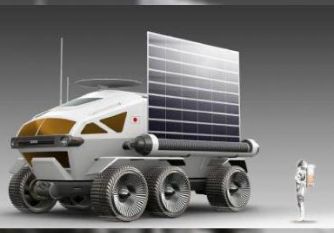 El nuevo proyecto de la NASA será la misión Artemis, misma que pondrá en el suelo lunar a la primera mujer y a un hombre que se encargarán de recorrer una zona nunca habitada de la luna: el polo sur.