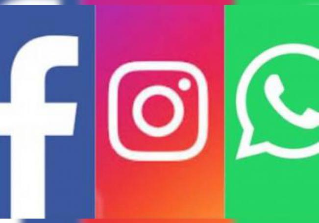 Usuarios de distintas partes del mundo reportan en Twitter que no sirven las aplicaciones