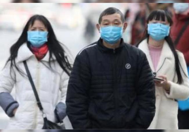 En el brote actual en China los coronavirus han provocado casos graves de neumonía y se han contabilizado al menos tres muertos.