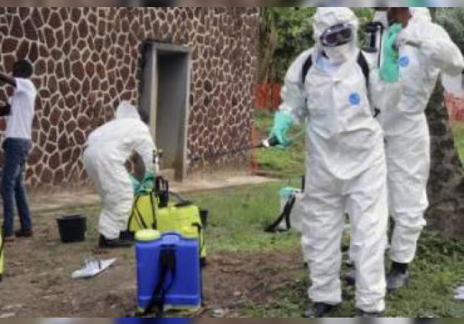 De momento, las autoridades congoleñas han identificado seis personas contagiadas, de las que cuales, cuatro han fallecido.