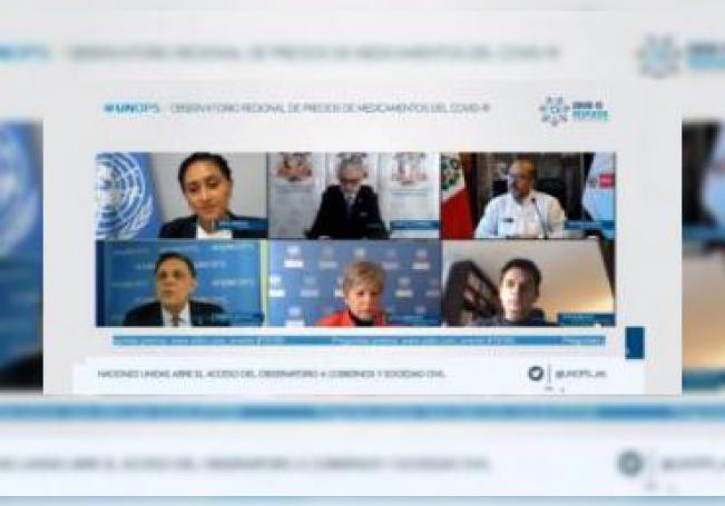 La ONU crea en América Latina el Observatorio Regional de Precios de Medicamentos, una herramienta que busca transparencia en la adquisición de fármacos.