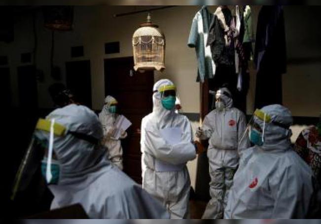 La investigación halló que aproximadamente un 22 % de la población mundial, tiene una condición de salud que podría aumentar su riesgo de sufrir COVID-19 grave si se contagiara.