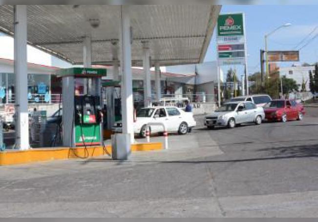 Lo que se advirtió desde hace varios días ahora se complicó todavía más por las compras extraordinarias de combustible no previstas
