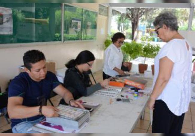 Aguascalientes vive importante jornada electoral.