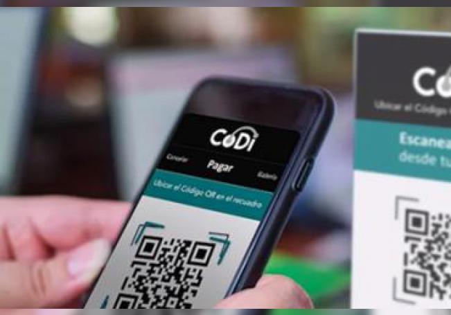 La app es muy segura, por lo que hasta los pequeños comercios pudieran emplearla a través de los teléfonos celulares.