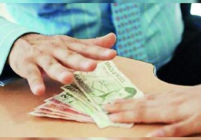 14.6% de la población dice haber sido afectado por actos corruptos: Inegi.