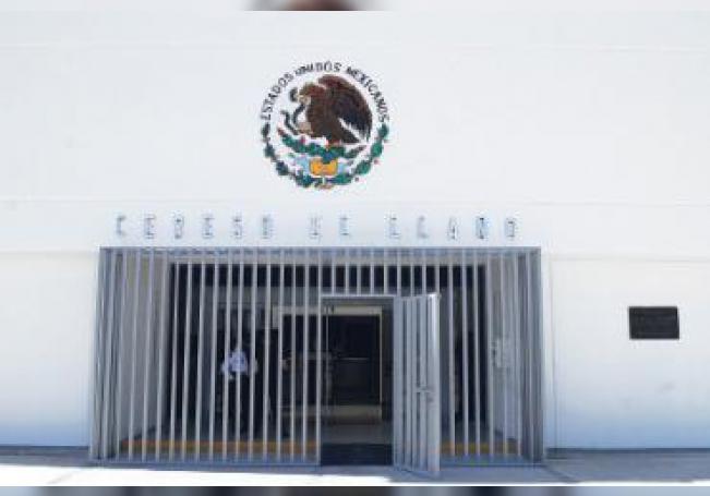 Familiares de los internos reclamarán el cese de la directora del penal.