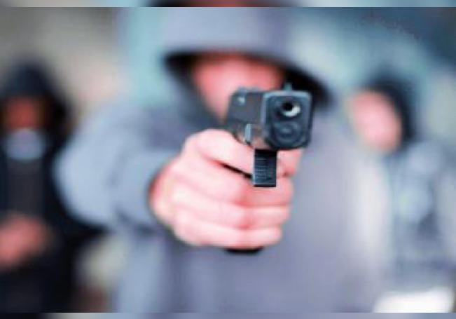 Se estima que en el Estado 6 de cada 10 empresarios de la Coparmex fueron víctimas de la delincuencia en los últimos meses del año.