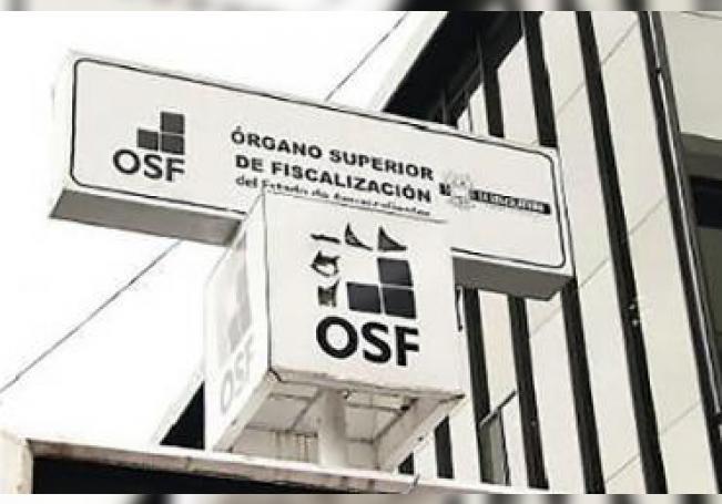 Versiones aseguran que el OSF es refugio de recomendados.