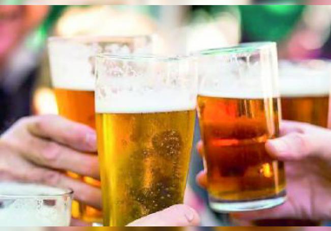 El 28.6 por ciento de los menores ha consumido bebidas embriagantes, porcentaje por encima del promedio nacional del 21.7 por ciento.