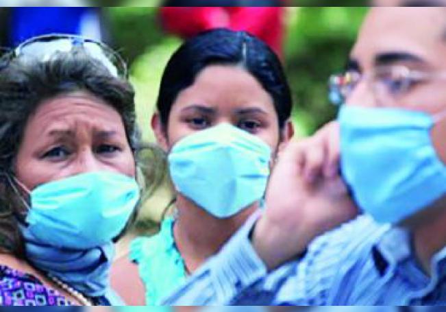 El virus de la influenza continúa acechando a la población hidrocálida, pues en tan sólo una semana suman ya cuatro nuevos casos de este padecimiento en la Entidad.