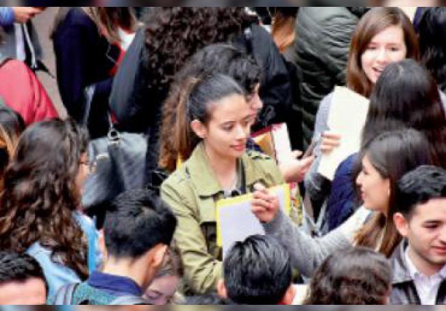 Lamentablemente hoy en día ser universitario no es garantía de éxito en México.