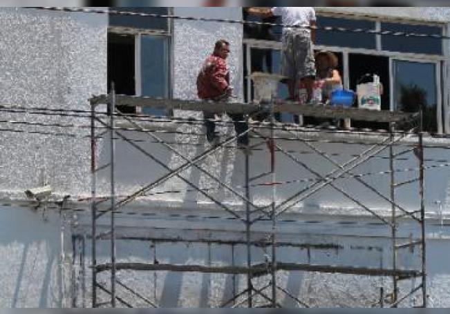 Un total de 37 sectores de la economía local resultaron afectados.