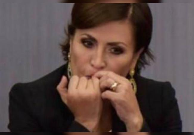 María del Rosario Robles Berlanga economista y política
