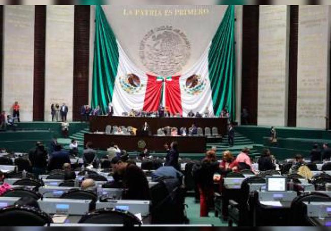 La Cámara de Diputados aprobó este viernes el paquete fiscal para 2020