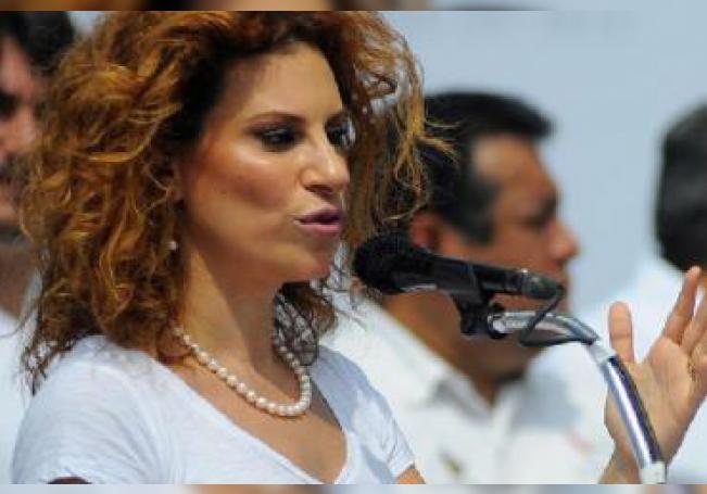 El abogado de los Duarte aseguró que Karime se entregó voluntariamente.