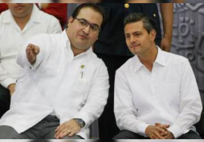 El exgobernador de Veracruz declaró ante un juez federal que su renuncia y posterior huída a Guatemala en octubre de 2016 habría estado pactada con el entonces presidente de México.