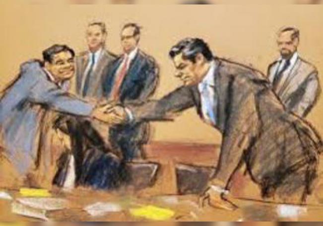 En un documento judicial al que ha tenido acceso Efe, el magistrado ha decidido denegar la petición del Chapo