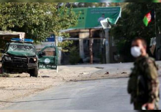 Cinco muertos y 50 heridos, todos ellos civiles, han sido evacuados desde el área a hospitales