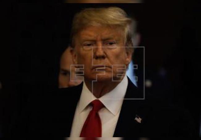 El Gobierno de Donald Trump