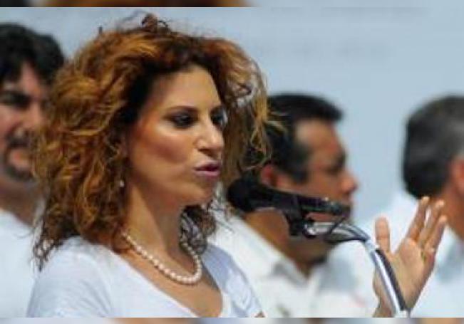 Macías fue detenida en Londres y está pendiente de una posible extradición a México