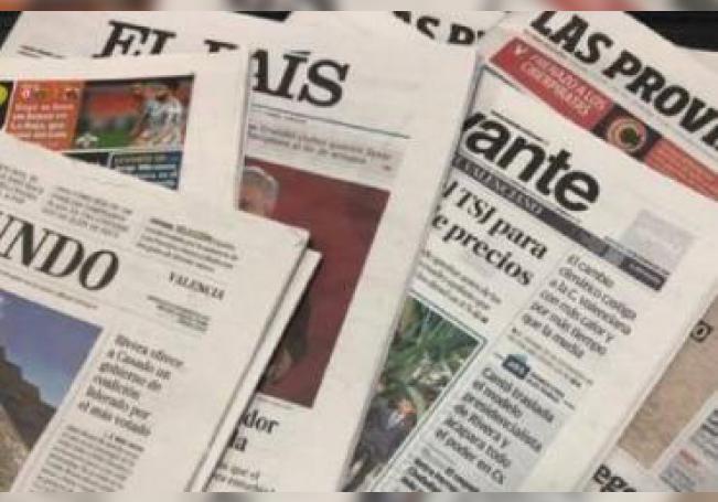 La Asociación Internacional de Medios (INMA, por su sigla en inglés) ha decidido poner fin a uno de estos rumores para que lectores, voceadores y todos los que trabajan en la industria editorial se tranquilicen.