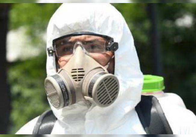 El mayor número de contagios se concentra en Estados Unidos, nuevo foco de la pandemia.