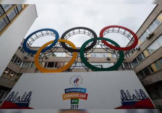 La decisión del comité ejecutivo de la AMA, que deja al deporte ruso fuera de los Juegos de verano de Tokio (2020) y los de invierno de Pekín (2022).
