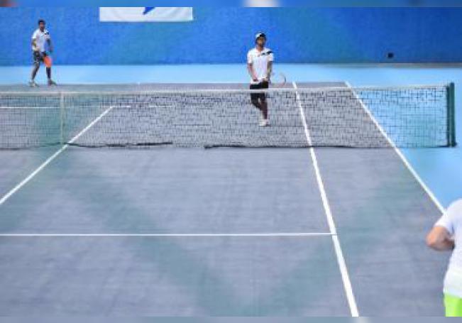 Se dio a conocer la convocatoria para la primera etapa del Circuito Estatal de Tenis que organiza la ATA y que tendrá como sede las canchas sintéticas y de arcilla del Club Campestre.