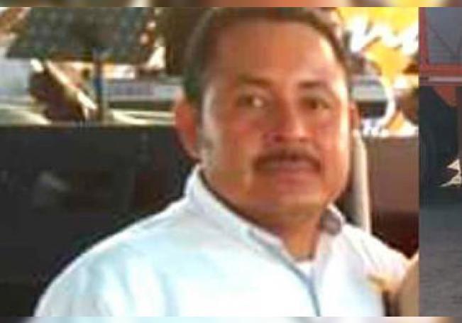 Cutberto Porcayo Sánchez, líder de Morena en San José del Progreso