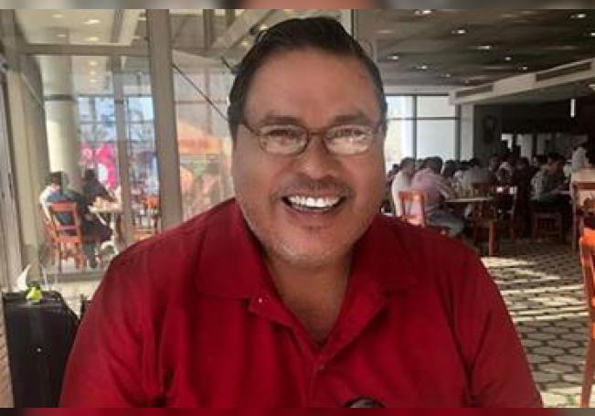 El periodista mexicano Marcos Miranda Cogco, fue secuestrado en la localidad de Boca del Río, Veracruz.