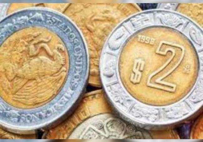 El peso mexicano no consigue alejarse del mínimo histórico que se alcanzó hace justo una semana.