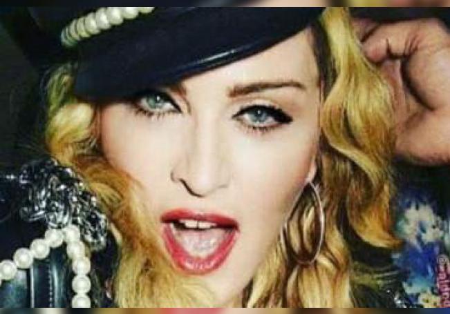 La subasta de unos 20 artículos íntimos de Madonna, entre ellos correspondencia con familiares, famosos y exparejas