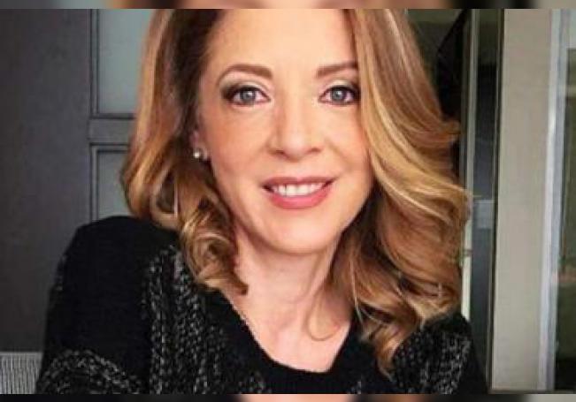 """La actriz saltó a la fama gracias al éxito de sus telenovelas como: """"Corazón Salvaje"""" """"Salomé"""", """"Nunca te olvidaré"""", """"Doña Bárbara"""", y su inolvidable papel en """"Aventurera""""."""