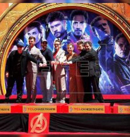 Regresará a los cines con metraje inédito el próximo fin de semana