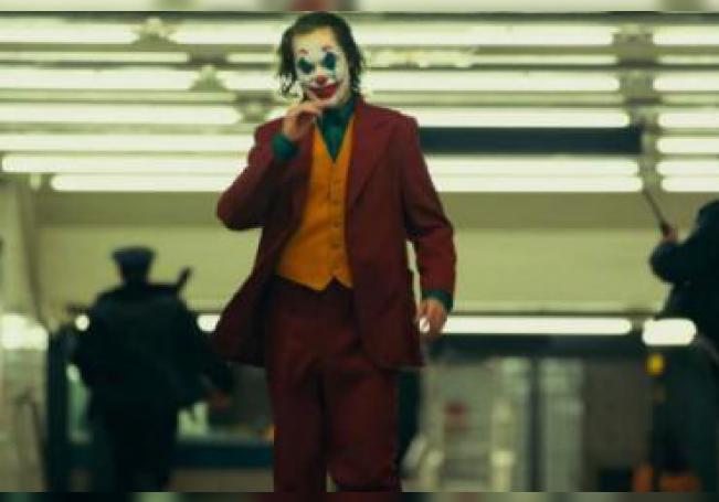 El éxito de la película tiene muy contentos a los ejecutivos de Warner Bros. quienes ya piensan en una trilogía.