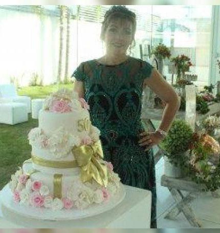 Un año más de vida celebró Fabiola rodeada de sus grandes afectos.